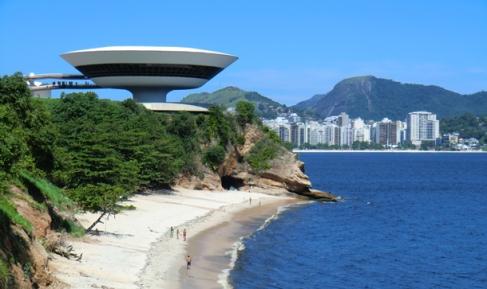 Niemeyer Niteroi